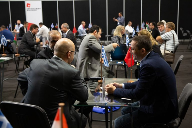 Build expo greece: 200 participating hosted buyers – Join in!