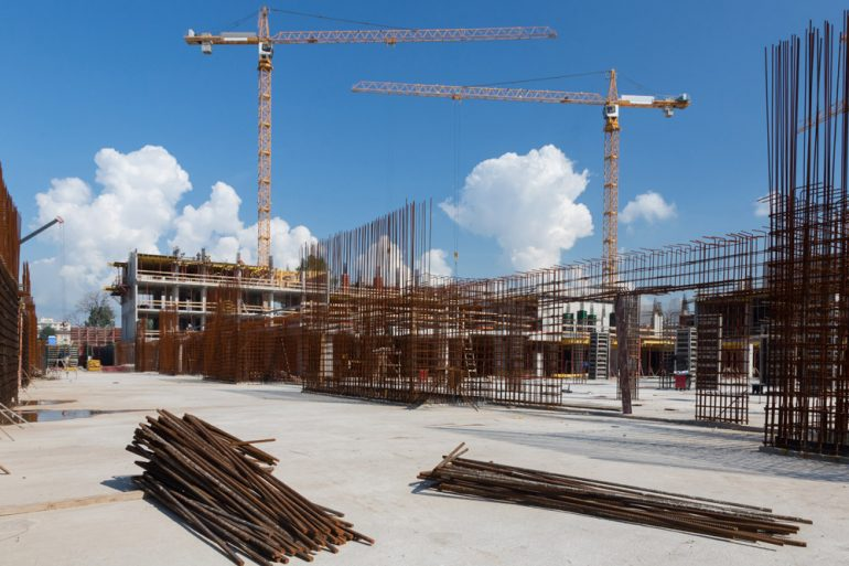 Access Southeast Europe's and East Mediterranean's construction market